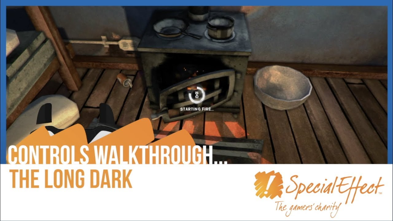 video placeholder for The Long Dark | Controls Walkthrough Video