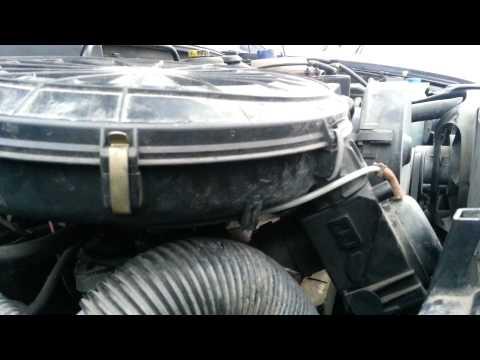 Е36 98 Benzin