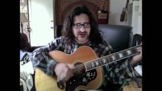 "Operation 365 - Jefferson Jay - Covers - 210 ""Feelin' Alright"" by Dave Mason"