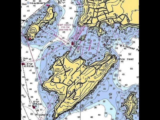 How to Make Sailing Navigation Crystal Clear!