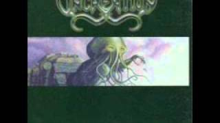 CTHULHU MUSIC - Dreaming in R'lyeh - The Uncreation