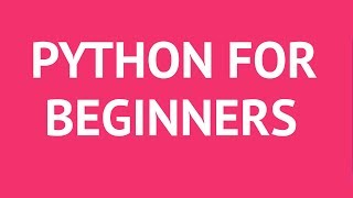 Python Tutorials for Beginners - Learn Python Online