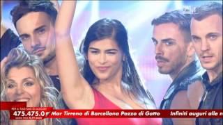Bailando   Ana Karla Suarez Lima