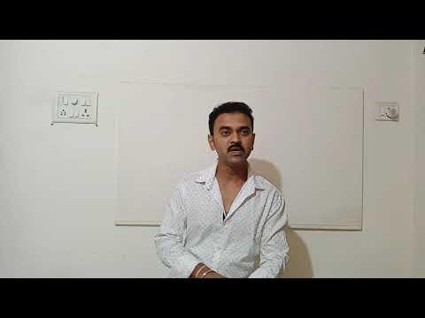 Marathi Act - Aaji n Grandson