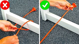 44 SMART LIFE HACKS FOR ANY SITUATION