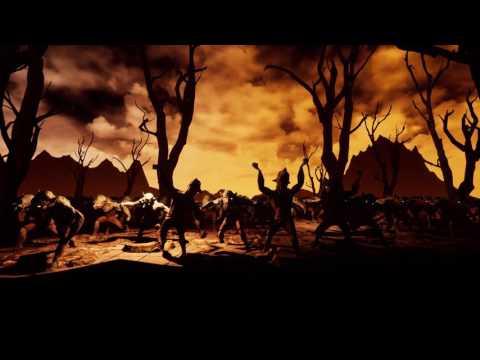 The Wizards Trailer  เกมแนว Spellcaster FPS จาก Carbon Studio