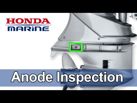 Anode Inspection