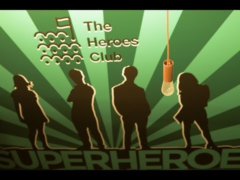 Videos from The Heroes Club
