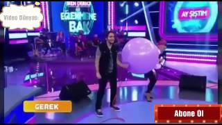 İrem Derici Ile Eğlenmene Bak 7.bölüm Balon Çağtay Akmanda Patlıyor Mutlaka Izle!!!