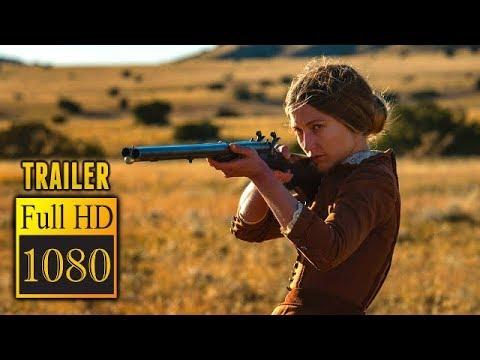 🎥 THE WIND (2019) | Full Movie Trailer | Full HD | 1080p
