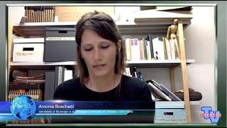 'intervista ad Antonia Boschetti' episoode image