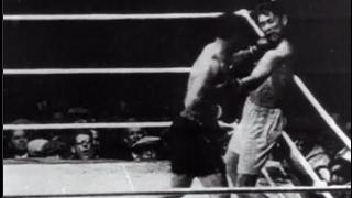 Jack Dempsey vs Gene Tunney (22.09.1927)