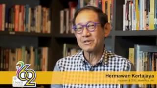 """62 Tahun Universitas Airlangga """"Untuk Indonesia Adil dan Beradab"""""""