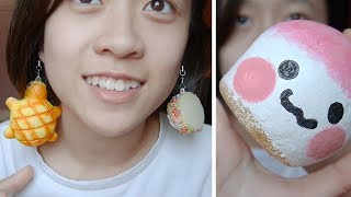 ABC Squishy Tag | With Homemade Squishies
