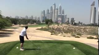Justin - Dubai 2016