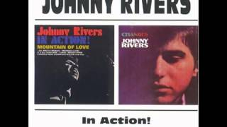 "Johnny Rivers  ""The Tracks of My Tears"""