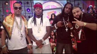 DJ Khaled - Suicidal Thoughts (Remix) ft. Mavado, French Montana & Ace Hood