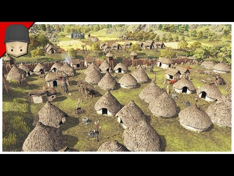 DAWN OF MAN – THE COPPER AGE! – Ep.06 (Survival/City Builder)