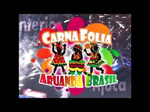 Escola de Samba UNIDOS DA TIJUCA - FESTA DO PEÃO DE BARRETOS SP Aruanda Brasil