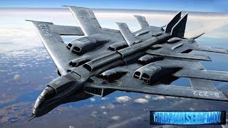 INCOMING!! Future Secret UFO Space Defense Program? 2017-2018