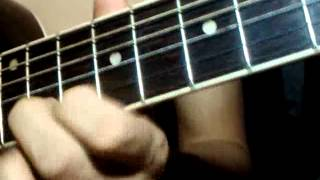 ซมซาน กีต้าร์โปร่ง solo.mp4