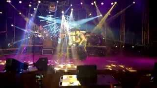 James Blunt  I'll Take Everything  Sao Paulo 11-03-15