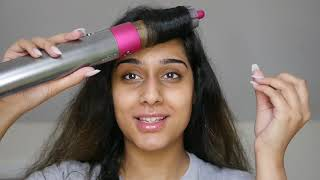 First Impressions   DYSON Hairdryer