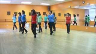 Cheap Talk - Line Dance (Dance & Teach in English & 中文)