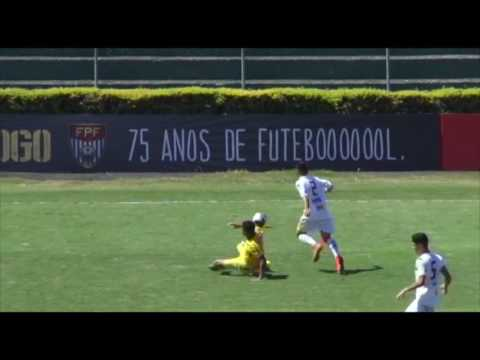 Fernando Sampaio - Meia | Midfielder | 1999