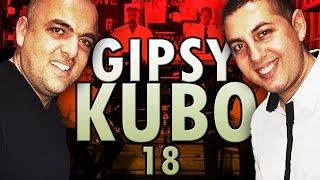 Gipsy Kubo 18 - Boky jako skrin | 2016