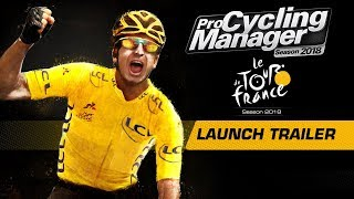 Pro Cycling Manager 2018 STEAM cd-key