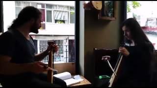 Ceyhun Demir & Yağmur Şimşek / KEMENÇE - Dumanlar Alçak Alçak