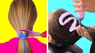 22 MUST KNOW HAIR HACKS