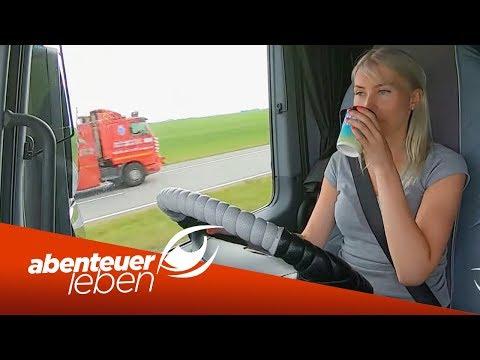 , title : 'LKW-Fahren in Russland: Wie gefährlich ist es als Frau? | Abenteuer Leben | Kabel Eins