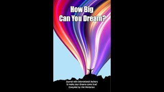 New Bestseller: How BIG Can You Dream by Viki Winterton