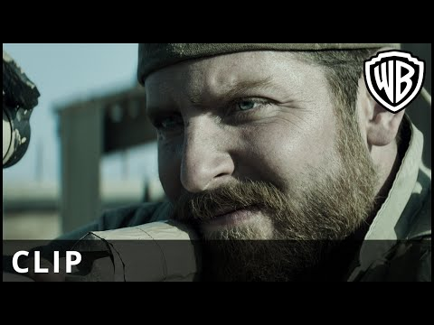 American Sniper American Sniper (Clip 'You Saved My Life')