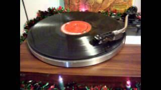 (Christmas) Tony Bennett- I've Got My Love To Keep Me Warm / I Love Winter Weather