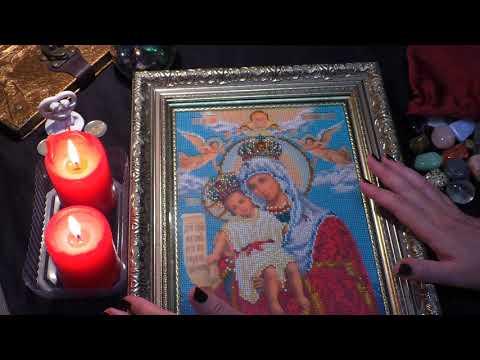 Православные аудиокниги молитвы