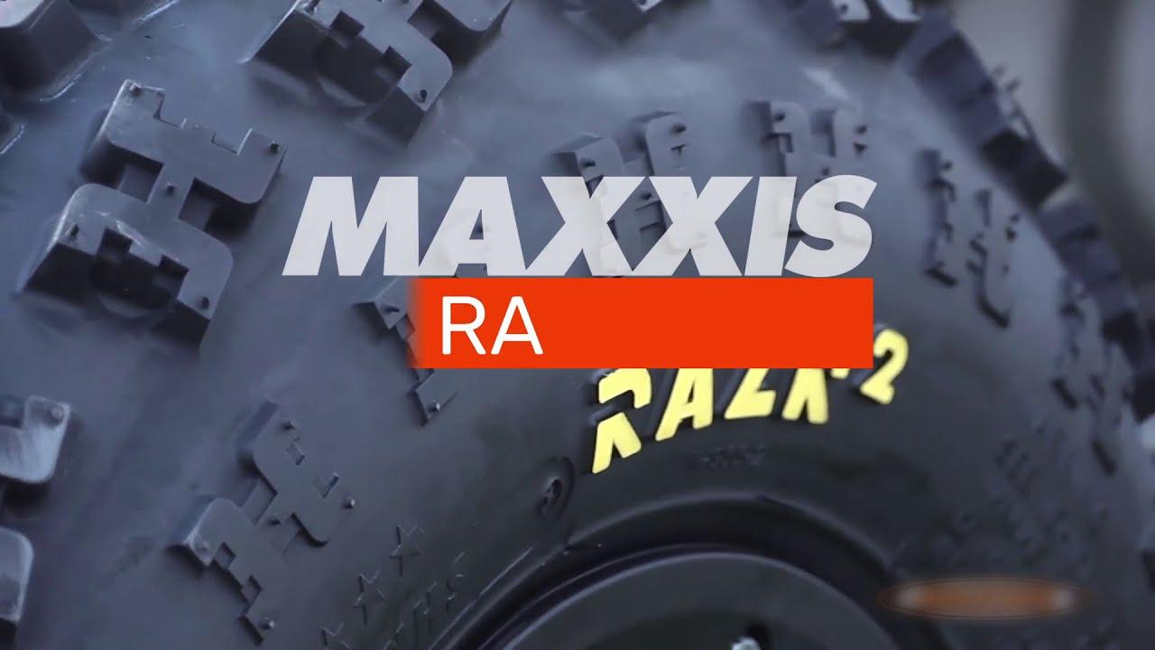 Maxxis RAZR2 ATV Tyre