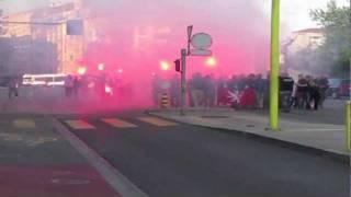 Lyon-Porto à Genève (31-07-2011)