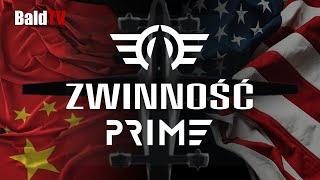 AGILITY PRIME – WYZWANIE USAF DLA CHIN