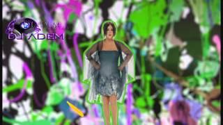 Dj Adem Ft Nazan Oncel Ft Tarkan - Hadi O Zaman (Remix) Www.djadem.esy.es - Www.djadem.tk