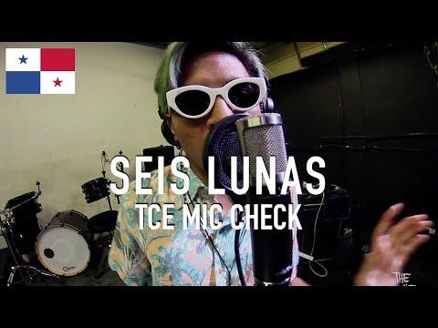 Seis Lunas aka Índico - Untitled [ TCE Mic Check ]