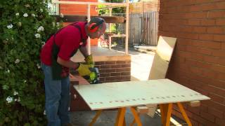 How To Cover A Broken Window - DIY At Bunnings