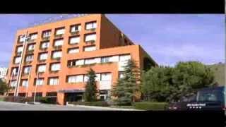 preview picture of video 'Abba Garden Gay Friendly Hotel, Esplugues de Llobregat, Barcelona - Gay2Stay.eu'