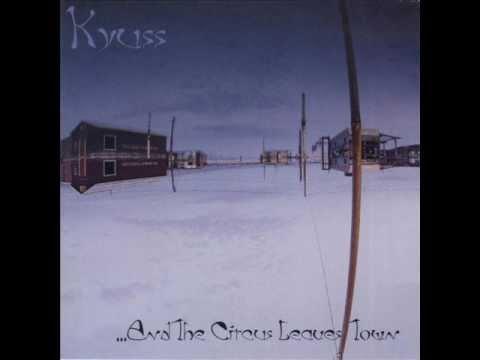 Kyuss - Hurricane