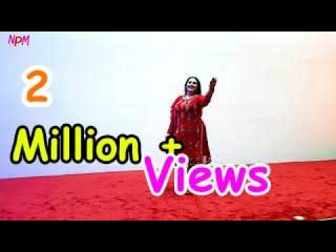 Download Nadia Gul Super Hit Song Dollar  In Qatar Super Hit Show HD Mp4 3GP Video and MP3
