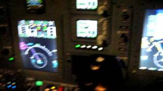 preview picture of video 'ZG to VIENNA Cessna Citation CJ2+ TAKEOFF'