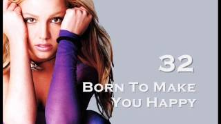Hold It Against Me - Britney Spears  (Video)