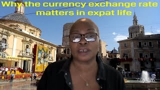 Why Currency Exchange Rates Matter For Expat Life